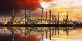 Onshore Oil and Gas Facilities