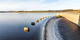 Solutions for water industry structures